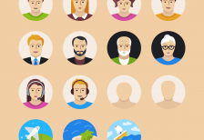 free-icons-avatars-featured-iconstore