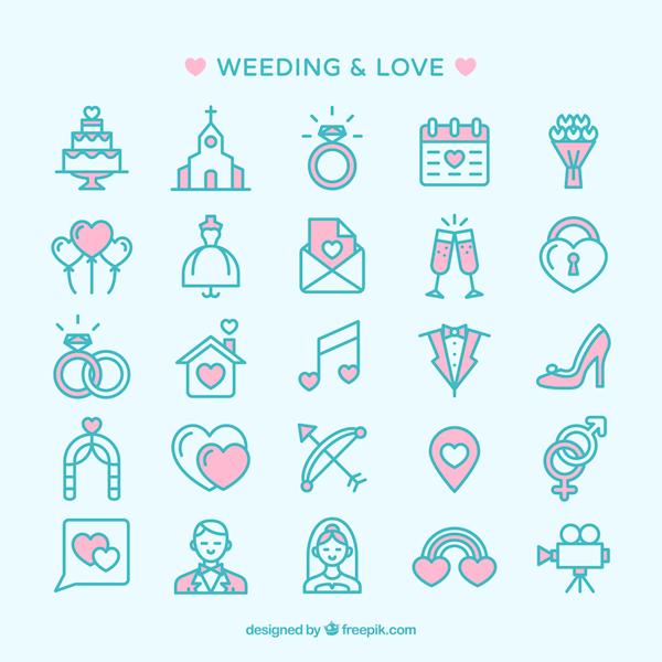 Invitation Wedding Cards - Premium Invitation Template Design | Bliss Escape