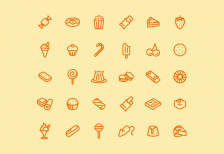 free-icons-sweet-treats-featured-iconstore