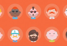 free-icons-material-design-avatars-oxygenna