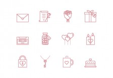 free-icons-valenticons-behance